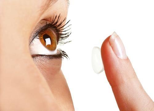 Akıllı Lens Tedavisi