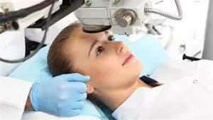 Katarakt Ameliyatı ile Tedavi