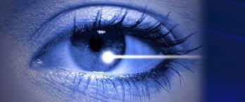 Göz Laser Tedavisi